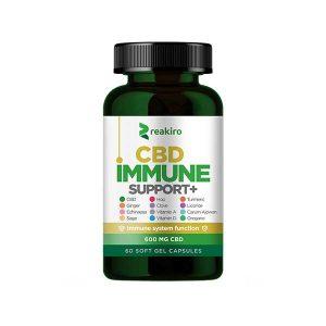 Supportive Immune Capsules