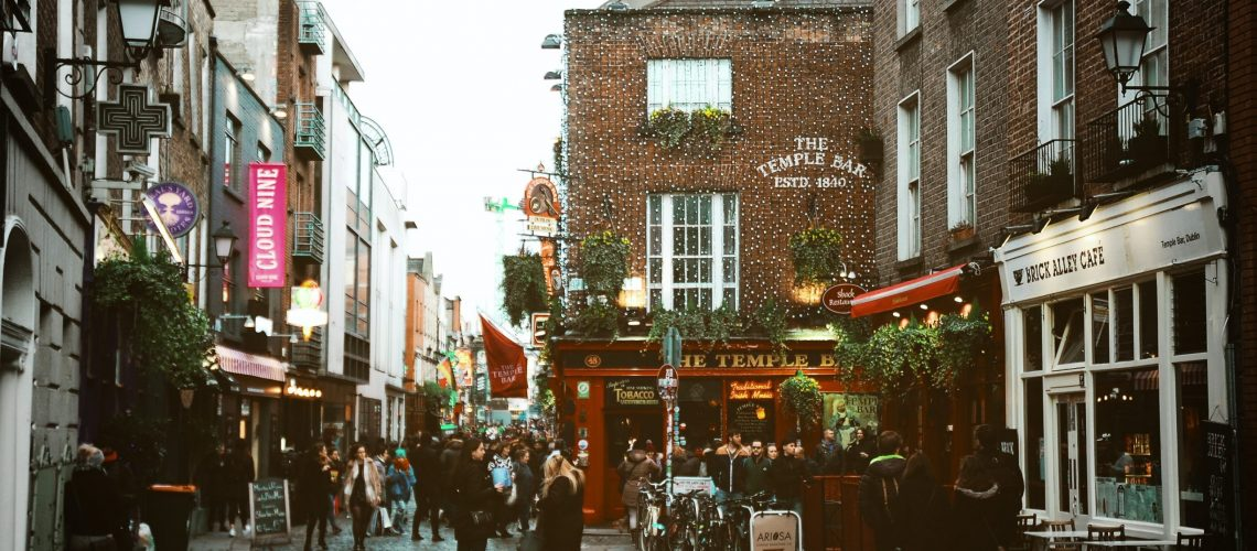 is cbd legal in ireland?